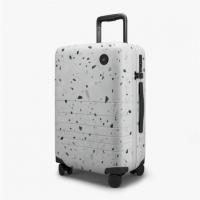 为设计而生 MONOS TRAVEL箱包皮具打造时尚单品