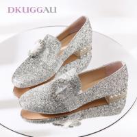 快速认识跨国品牌DKUGGAU女鞋,把握前