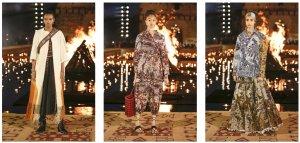 Dior大秀重回线下,CEO给出三个理由