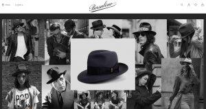 163年历史的意大利老牌制帽商 Borsalino 创意总监谈品牌复兴战略