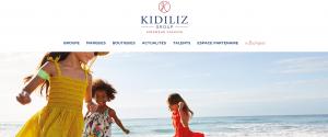 剥离法国童装集团 Kidiliz,森马服饰