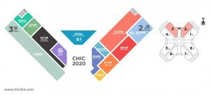 重燃上海,无与伦比!CHIC 2020(秋季