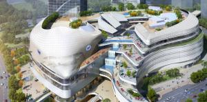 老佛爷百货将于2022年在贵阳开设中国