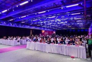 FS、深圳原创设计时装周、PV深圳展新闻发布会在深隆重举行