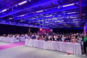 第22届深圳国际服装供应链博览会、第7届深圳原创设计时装周、Première Vision品锐至尚深圳展新闻发布会在