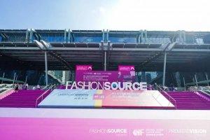 三展联动,未来已来!第22届Fashion Source服装供应链、原创设计时装周、Première Vision品锐至