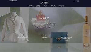 LVMH 集团全面改组数字团队,来自苹果的首席数字官离职加入创业公司