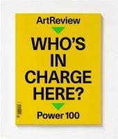 ArtReview 2020 全球艺术权利榜出炉,郑志刚登顶全球第一收藏家