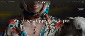 Gucci 发力珠宝业务,强调可持续发展