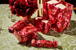 AERIN雅芮温暖此刻 至臻礼盒邂逅你的节日光景