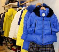 寒潮来袭,90后成羽绒服市场消费主力