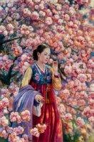 <b>展讯|惟美无界――当代朝鲜油画精品展</b>
