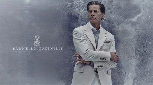 <b>Brunello Cucinelli 直播活动为意大利 Pitti Uomo 男装展揭开序幕</b>