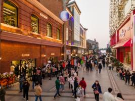 全球高端美妆零售品牌 「HAYDON 黑洞」广州体验店即将