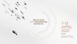"""2021钟表与奇迹展(Watches & Wonders)将于4月在日内瓦和上海以""""线上线下互融""""形式举办"""