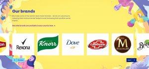 <b>联合利华全年销售额增长1.9%,将调整品牌组合,发力高端美容</b>