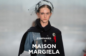 """意大利OTB 集团2020年维持盈利,Masion Margiela 和""""数字化""""为两大增长点"""