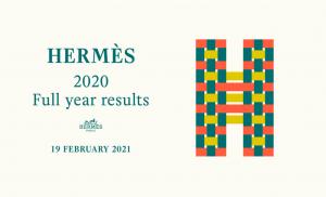疫情对爱马仕影响几何?2020全年数据