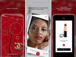 """Chanel 内部藏着一个""""科技公司""""!自"""