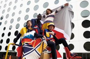 美国高端休闲服饰品牌GANT正式接管其于大中华区的运营业务