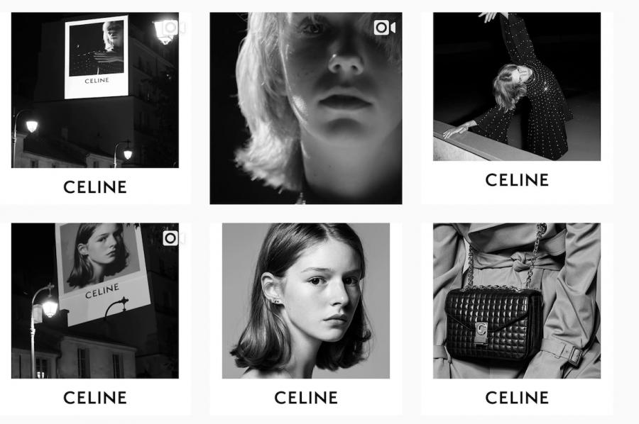 《【摩鑫平台官网】是时装设计大师,也是前卫艺术家: Hedi Slimane 个人展览将在上海举办》