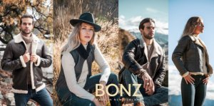 """""""羊羔皮界的爱马仕""""新西兰BONZ,打造奢华可持续时尚主义"""